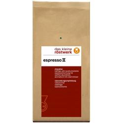 espresso ll